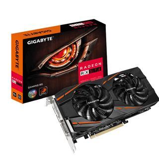 Tarjeta gráfica Gigabyte Radeon RX 570 gaming 8GB ...