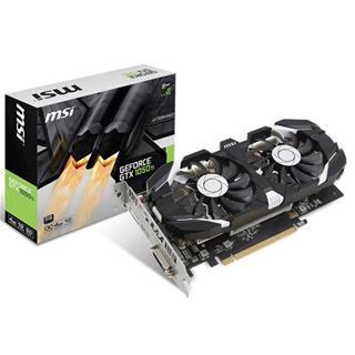 Tarjeta Gráfica MSI GeForce GTX 1050Ti 4GT OC 4GB ...