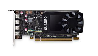 Tarjeta Gráfica PNY Quadro P1000 4GB GDDR5