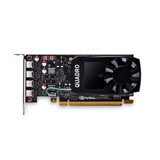 Tarjeta gráfica PNY Quadro P1000 4GB GDDR5 V2