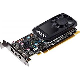 VGA PNY QUADRO P400 2GB GDRR5 BULK