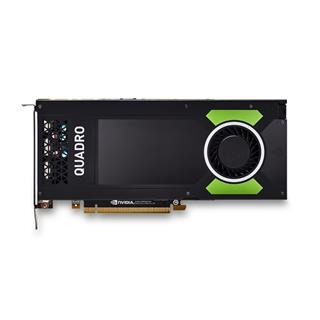 Tarjeta Gráfica PNY QUADRO P4000 8GB PCI-E 4X DP