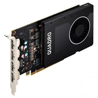 VGA PNY QUADRO PASCAL P2000 5GB GDRR5 BULK