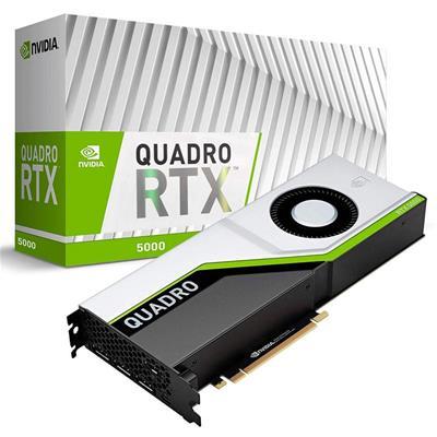 TARJETA GRÁFICA PNY QUADRO RTX 5000 16GB GDDR6X