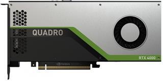 Tarjeta Gráfica PNY QUADRO RTX4000  8GB  GDDR6
