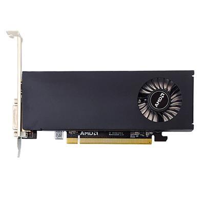 Tarjeta gráfica Power Color Radeon RX-550 2GB GDDR5