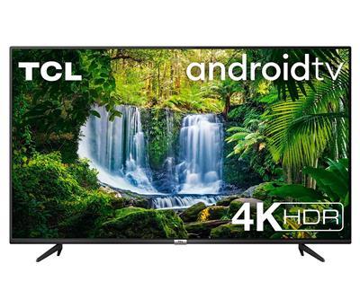 """Televisor TCL 43P615 43"""" UHD 4K HDR Smart TV"""