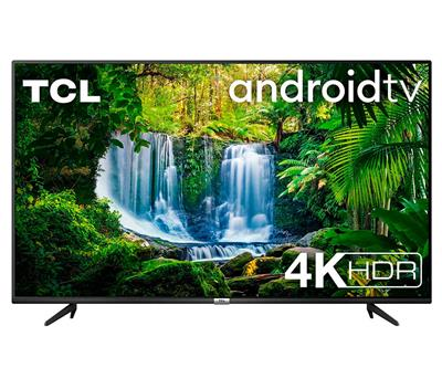 """Televisor TCL 55P615 55"""" LED UltraHD 4K Smart TV"""