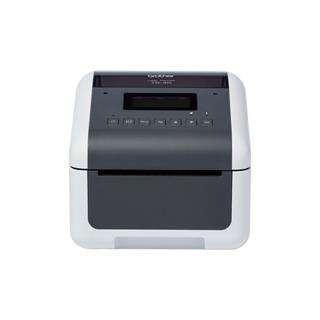 IMPRESORA ETIQUETAS BROTHER TD4550DNWB 108MM ...