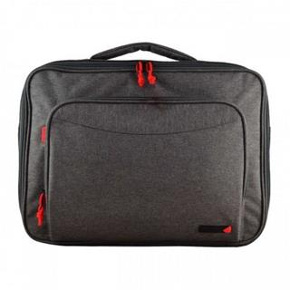 "Tech Air 12""-14´1"" grey bag/red details"