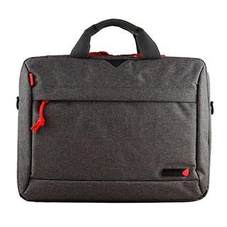 "Tech Air 14""-15´6"" grey bag/red details"