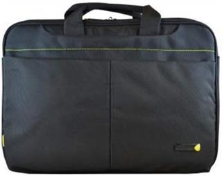 """Tech Air Premium-Modern Briefcase Black 15.6"""""""