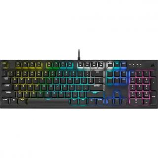 Teclado Corsair K60 RGB Pro mecánico Gaming ...