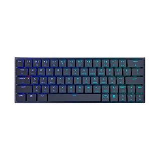 TECLADO MECANICO BLUETOOTH COOLER MASTER SK621 RGB