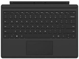 Teclado Microsoft Surface Pro FMN-00012 negro