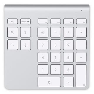Teclado numérico Belkin YourType Bluetooth Apple