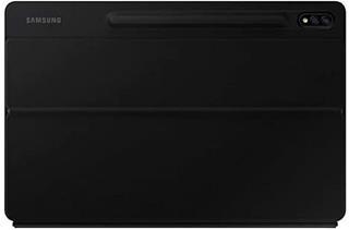 Teclado Samsung Cover Galaxy Tab S7+ negro