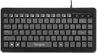 Teclado Targus Compact USB - UK Layout con cable