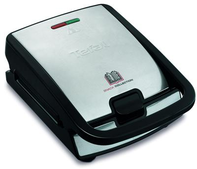 Tefal SW 852 D Snack Collection multifuntional ...