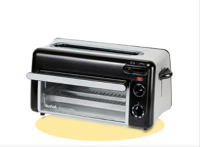 Tefal TL 6008 Toast n Grill