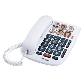 Teléfono Alcatel  Tmax10