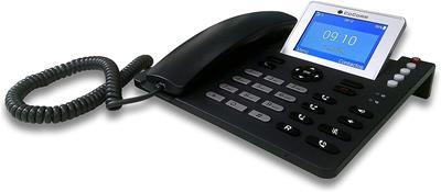 Teléfono Cocomm F700 Fijo-Móvil 2G/3G