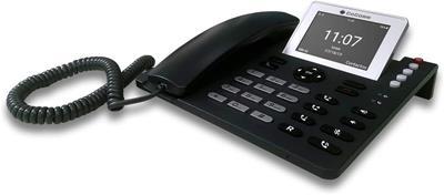 Teléfono Cocomm F740 fijo-móvil 2G/3G/4G VOLTE