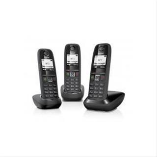 TELEFONO DECT GIGASET AS405 TRIO