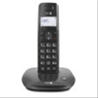 TELEFONO FIJO DORO COMFORT 1010 1 INALÁMBRICO ...