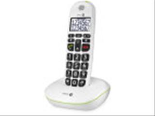 TELEFONO FIJO DORO PHONE EASY 110 1 INALÁMBRICO ...