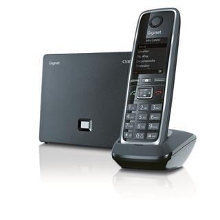 Teléfono Gigaset C530IP VoIP inalámbrico