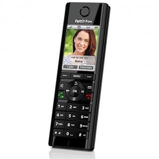 Teléfono inalámbrico AVM FRITZ!Fon C5 ...