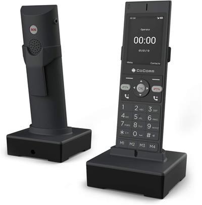 Teléfono inalámbrico Cocomm DT200 fijo-móvil 4G