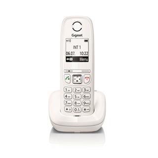 TELEFONO INALAMBRICO DECT DIGITAL GIGASET AS405 ...