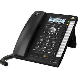 Teléfono IP Alcatel Temporis IP301G negro