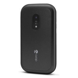 """Teléfono móvil Doro 6040 2.8"""" con cámara negro"""