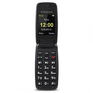 """Teléfono móvil Doro Primo 401 2"""" 115G ROJO"""