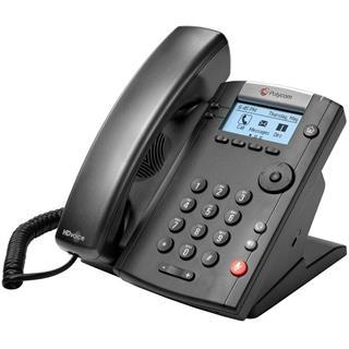 Teléfono Poly 2200-40450-019 con Skype