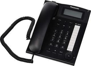 Teléfono sobremesa Panasonic Kx-Ts880exb ID ...