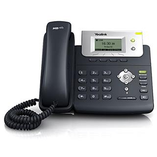 Teléfono fijo SPC BASIC IP PHONE 2 ACCOUNTS SIP con POE