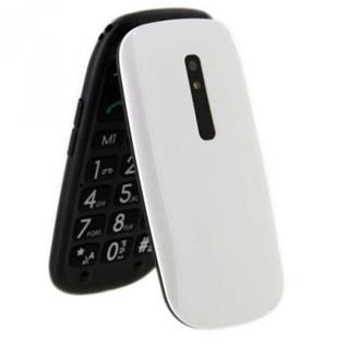 TELÉFONO TELEFUNKEN TM 220 COSI BLANCO ·