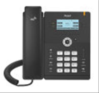 TELEFONO VOIP AXTEL AX-300G 4 LINE IP PHONE ...