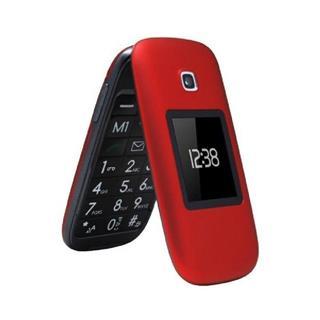 Telefunken TM260 Cosi Red