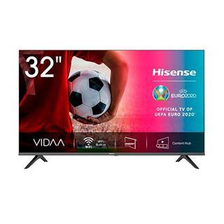 TELEVISIÓN DLED 32  HISENSE H32A5600F SMART ...