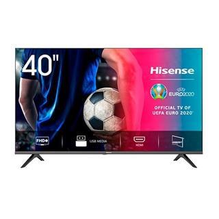 TELEVISIÓN DLED 40  HISENSE H40A5100F FHD