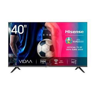 TELEVISIÓN DLED 40  HISENSE H40A5600F SMART ...