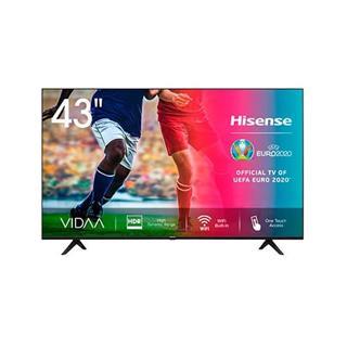 TELEVISIÓN DLED 43  HISENSE 43A7100F SMART ...