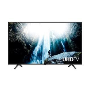 TELEVISIÓN DLED 43  HISENSE H43B7100 SMART TELEVISIÓN 4K UH