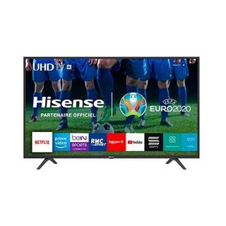 TELEVISIÓN DLED 50  HISENSE H50B7100 SMART TELEVISIÓN 4K UH