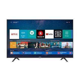 TELEVISIÓN DLED 55  HISENSE H55B7100 SMART TELEVISIÓN 4K UH